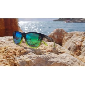 GAFAS ANCHOR UNISEX POLARIZED VERDE