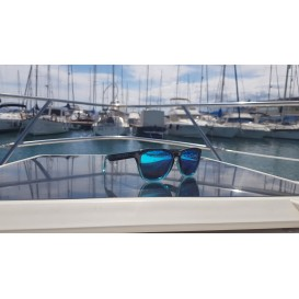 GAFAS ANCHOR UNISEX POLARIZED AZUL CLARO
