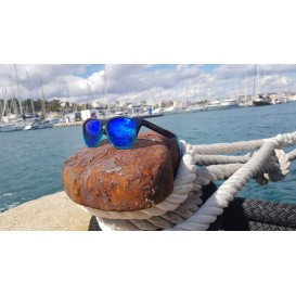 GAFAS ANCHOR UNISEX POLARIZED BLUE
