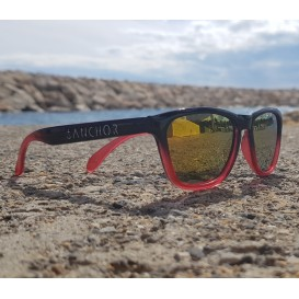 GAFAS ANCHOR UNISEX POLARIZED PINK