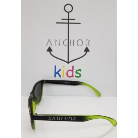 GAFAS ANCHOR KIDS GREEN ANCHOR