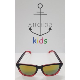 GAFAS ANCHOR KIDS RED ANCHOR