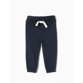 PANTALON CHANDAL BEBE NAVY