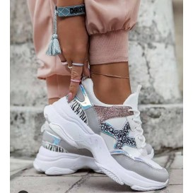 SNEAKERS FASHION