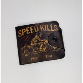 CARTERA SPEED KILLS