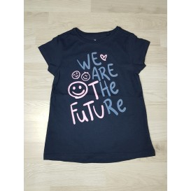 CAMISETA WE ARE THE FUTURE NIÑA