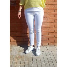Pantalón basic elastico