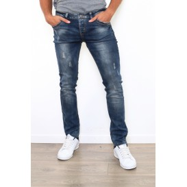 Jeans slim casual