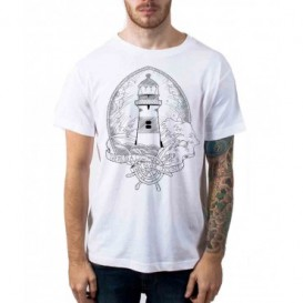 CAMISETA LIGHTHOUSE