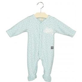 pijama bebe nube