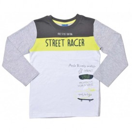 CAMISETA STREET RACER